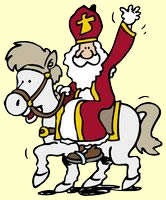 Sinterklaas @ De Volte